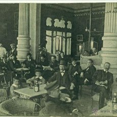 Postales: POSTAL PALMA DE MALLORCA HOTEL ALHAMBRA SIN CIRCULAR 14 X 9 CM (APROX). Lote 45134463