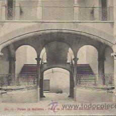 Postales: PATIOS INTERIORES ORIGINALES DE SU ÉPOCA LOTE 2. Lote 45448742
