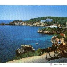 Cartes Postales: CALA FORNELLS MALLORCA - EDICION CYP - POSTAL. Lote 45451770