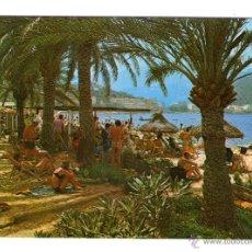 Cartes Postales: PUERTO SOLLER MALLORCA - EDICION ICARIA - POSTAL. Lote 45452128
