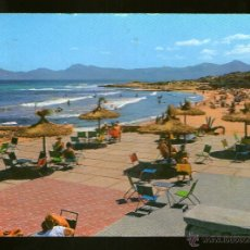 Cartes Postales: CAN PICAFORT MALLORCA - EDICION ICARIA - POSTAL. Lote 45452187