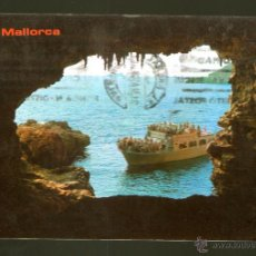 Cartes Postales: MALLORCA - EDICION ICARIA - POSTAL. Lote 45452600