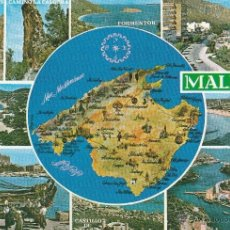Postales: Nº 13724 POSTAL MALLORCA . Lote 45689969
