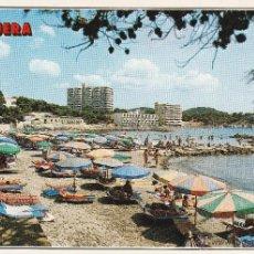 Postales: Nº 13765 POSTAL PAGUERA MALLORCA. Lote 45690113