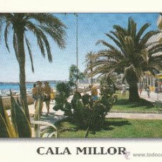 Postales: Nº 13773 POSTAL CALA MILLOR MALLORCA. Lote 45690294