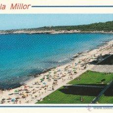 Postales: Nº 13774 POSTAL CALA MILLOR MALLORCA. Lote 45690332