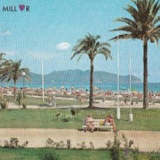 Postales: Nº 13781 POSTAL CALA MILLOR MALLORCA. Lote 45690457