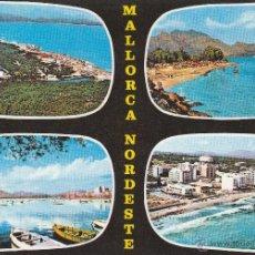 Postales: Nº 13791 POSTAL MALLORCA. Lote 45690670