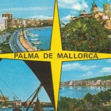 Postales: Nº 13799 POSTAL PALMA DE MALLORCA. Lote 45690771