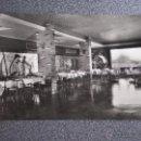 Postales: BALEARES MALLORCA HOTEL BAHÍA PALACE POSTAL FOTOGRÁFICA ANTIGUA. Lote 45692986