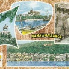 Postales: Nº 13567 POSTAL MALLORCA . Lote 45733384