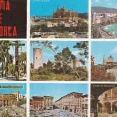 Postales: Nº 14303 POSTAL PALMA DE MALLORCA. Lote 45828318