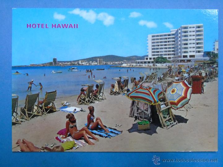 Postal De Ibiza Islas Baleares San Antonio Ab Sold Through Direct Sale 45898188
