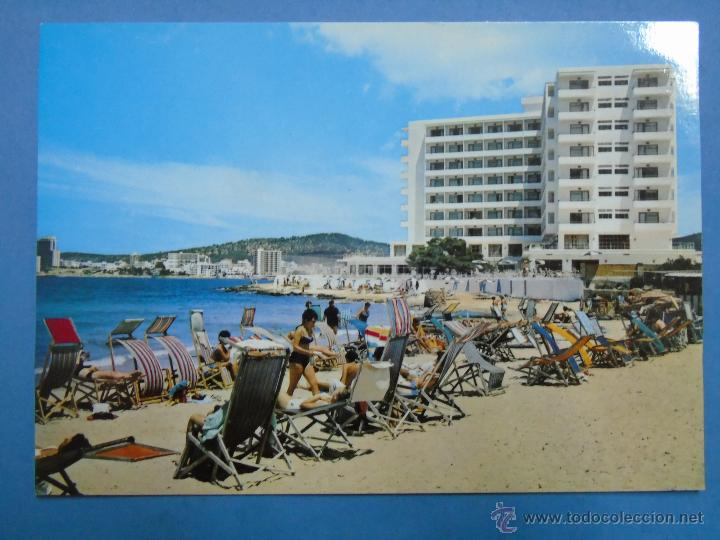 Postal De Ibiza Islas Baleares San Antonio Ab Sold Through Direct Sale 45898201