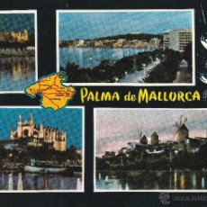 Postales: Nº 14638 POSTAL PALMA DE MALLORCA. Lote 45915410