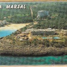 Postales: Nº 14712 POSTAL CALA MARSAL MALLORCA. Lote 45953582