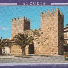 Postales: Nº 14842 POSTAL MALLORCA ALCUDIA. Lote 45972201