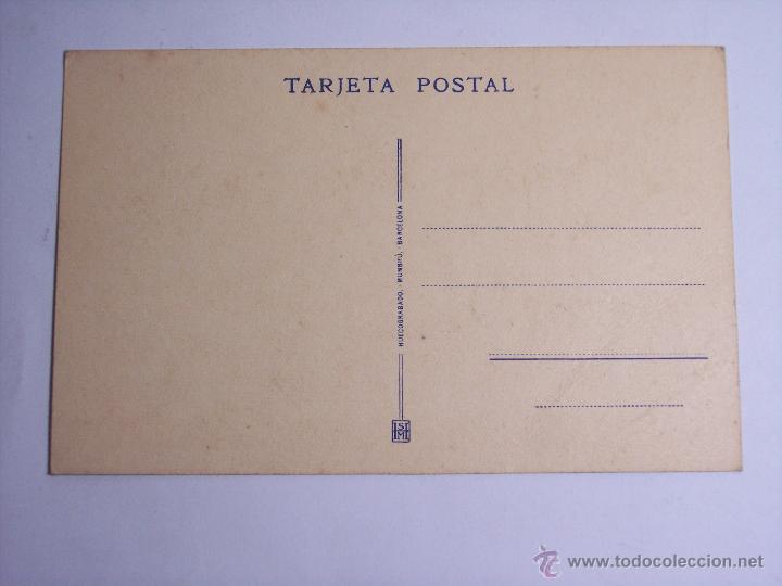 Postales: MALLORCA ( SANTUARIO DE NUESTRA SEÑORA DE LLUCH) EL CAVALL BERNAT - Foto 2 - 46023876