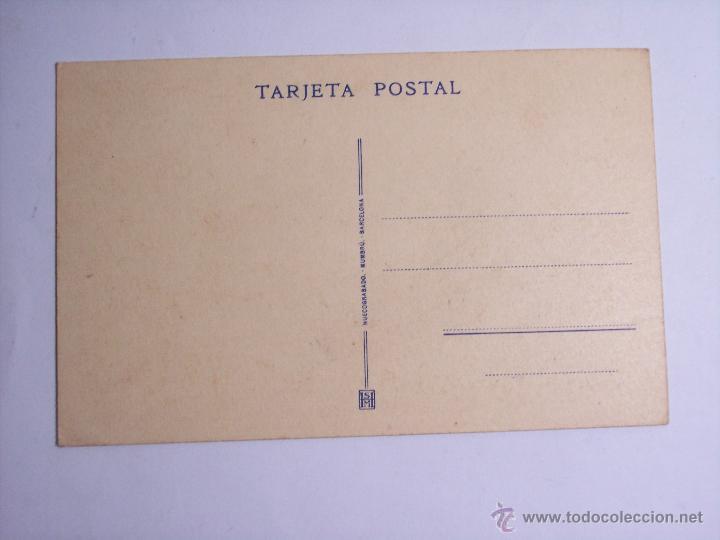 Postales: MALLORCA ( SANTUARIO DE NUESTRA SEÑORA DE LLUCH) CRUZ MONUMENTAL - Foto 2 - 46024020