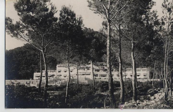 POSTAL COLECCIÓN BESTARD: POLLENSA ( MALLORCA) (Postales - España - Baleares Antigua (hasta 1939))