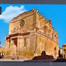 Postales: CIUDADELA. ISLA DE MENORCA. CATEDRAL. Lote 46384390