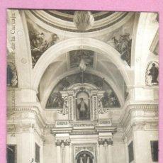Postales: MUY BUENA FOTO POSTAL DE MALLORCA - VALLDEMOSA -INTERIOR DE LA CARTUJA Nº 3 OBRADORS I BOXADERA ?. Lote 47173413