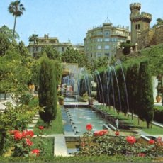 Postales: POSTAL, PALMA DE MALLORCA, ISLAS BALEARES, JARDINES S´HORT DEL REI, SUBIRATS CASANOVAS 2738. Lote 47464053