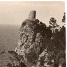 Postcards - Mallorca atalaya de Bañalbufar foto Truyal - 47485708