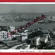 Postales: POSTAL MALLORCA, PALMA, VISTA GENERAL, P97623. Lote 47573735