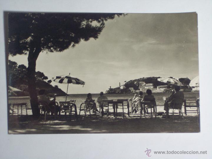 MALLORCA Nº 78 (SOLLER PLYA) (Postales - España - Baleares Moderna (desde 1.940))
