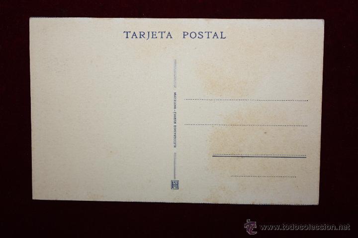 Postales: ANTIGUA POSTAL DE PALMA DE MALLORCA. LA CATEDRAL. SIN CIRCULAR - Foto 2 - 48375836