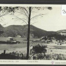 Postales: ANDRAITX - CAMP DE MAR - FOTOGRAFICA - (30439). Lote 48543707