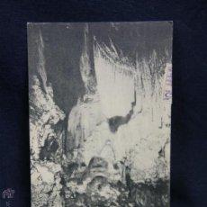Postales: POSTAL CUEVAS DE ARTA SALON DE LAS BANDERAS JOSÉ TOUS PALMA DE MALLORCA CIRCULADA. Lote 49114086