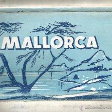 Postales: MALLORCA. Lote 49259405
