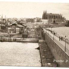 Postales: PALMA DE MALLORCA. Lote 50067598