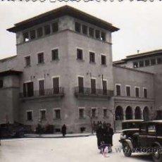 Postales: PALMA DE MALLORCA 275 EDIFICIO DEL MERCADO ANTONIO VICH SIN CIRCULAR . Lote 50311492