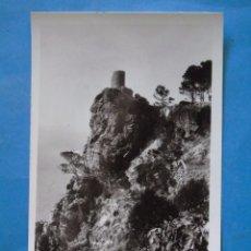 Postcards - POSTAL DE MALLORCA. AÑOS 30 50. BAÑALBUFAR. ATALAYA. 121 GUILERA. 129 - 50357903