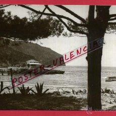 Postales: POSTAL ANDRAITX, MALLORCA, HOTEL PLAYA ANDRAITX, CAMP DE MAR, P99934. Lote 50408043