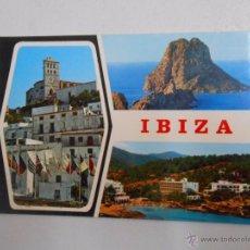 Postales: POSTAL DE IBIZA. ISLAS BALEARES. TDKP3. Lote 50689122