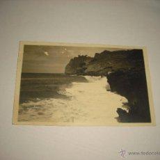 Postales: CALA DE SAN VICENTE. POLLENSA -MALLORCA , COLECCION BESTARD 135. Lote 50810642