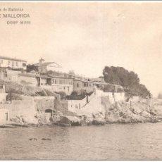Postales: PALMA DE MALLORCA CORP MARI. Lote 27483690