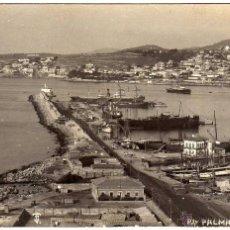 Postales: BONITA POSTAL FOTOGRAFICA - PALMA DE MALLORCA - PUERTO - JOSE TRUYOL. Lote 51093025