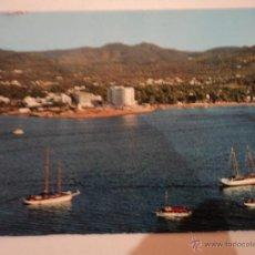 Postales: SAN ANTONIO IBIZA BARRIO DEL MOLINO. Lote 51451196