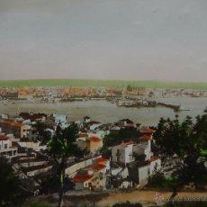 Postales: PALMA DE MALLORCA. VISTA PARCIAL. ED. ARRIBAS. Nº 23. ESCRITA EN 1952. BALEARES. Lote 51631334
