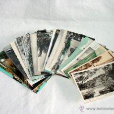 Postales: LOTE 40 POSTALES PALMA DE MALLORCA. DE LOS AÑOS 20, 30, 40, 50 Y 60.. Lote 51933569