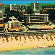 Postales: MALLORCA - EL ARENAL - CIRCULADA. Lote 51934073