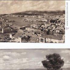 Postales: P- 3038. PAREJA POSTALES PALMA DE MALLORCA.ZERKOWITZ .. Lote 52474816
