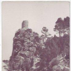 Postcards - Bañalbúfar (Mallorca): Atalaya. José Truyol. No circulada (Años 30) - 52769756