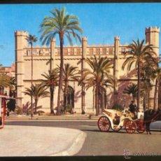 Postales: MALLORCA (BALEARES).- PALMA .- LA LONJA. Lote 53528959