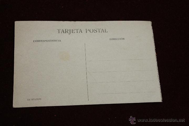 Postales: POSTAL MAHON, VISTA GENERAL, SAN LUIS, ED. BTUDURI - Foto 2 - 53761635